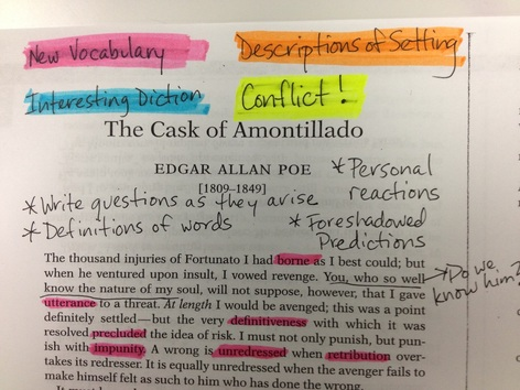 "an analysis of the cask of amontillado on the paradox of revenge Haunting confession of revenge and murder in the cask of amontillado essay - the haunting confession of revenge and murder edgar allan poe's ""the cask of amontillado"" is a horror story about revenge and murder that occurred half a century ago."
